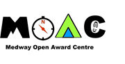 Medway Open Award Centre